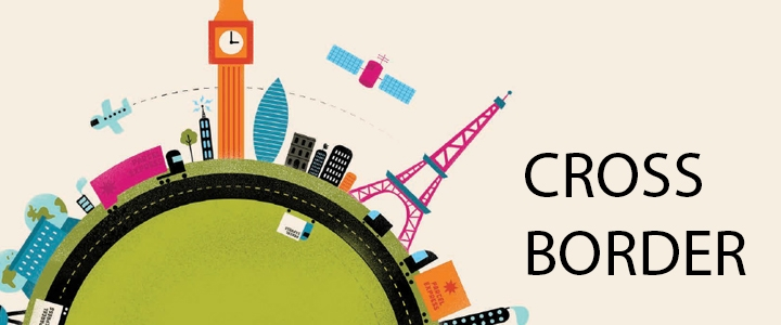 What is Cross-Border Ecommerce