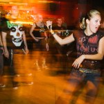 Mad Marge's Alicia Ridenour on surviving the California psychobilly scene