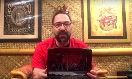 Mai Tai T.V. #5.5: Loot Crate Unboxing, NXT Live, WWE Fastlane, When Cats Attack