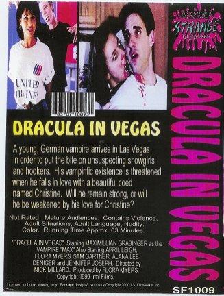 dracula in vegas 2