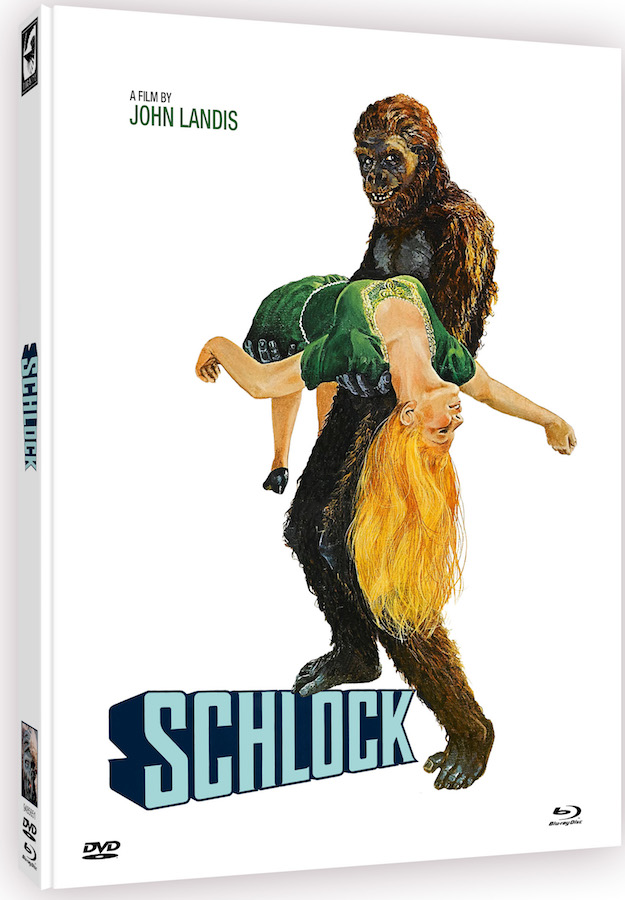 schlock bluray