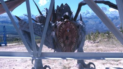 tremors a cold day in hell review 2
