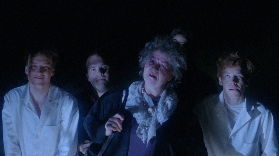 grave robbers review 3