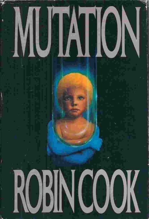 robin cook mutation