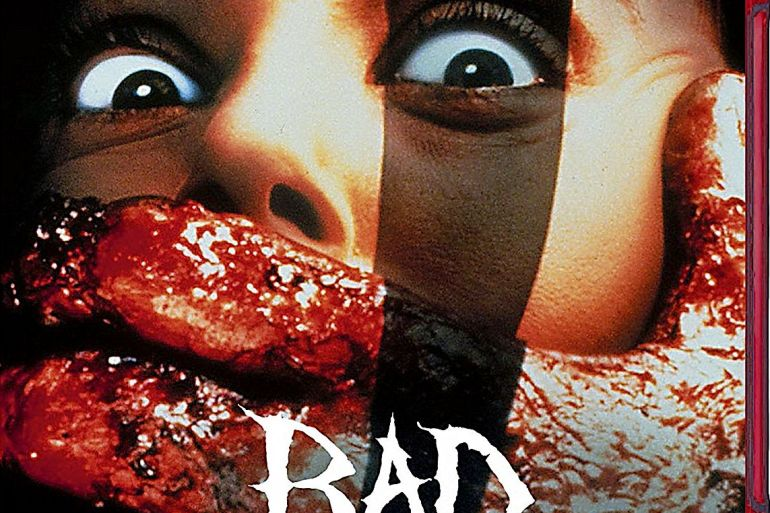 bad dreams blu-ray