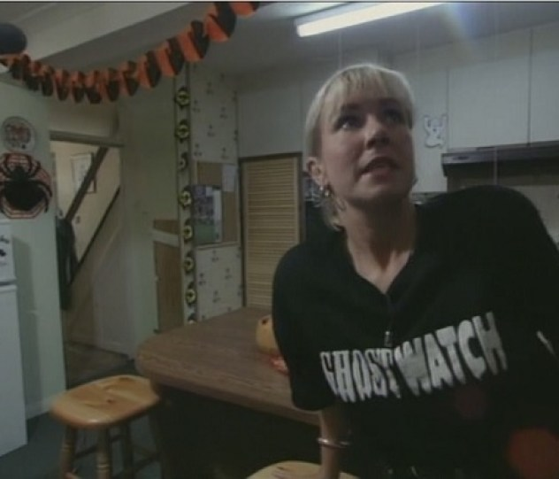 ghostwatch review 2
