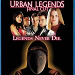 urban legends final cut blu-ray