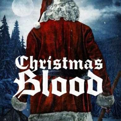 christmas blood artsploitation films