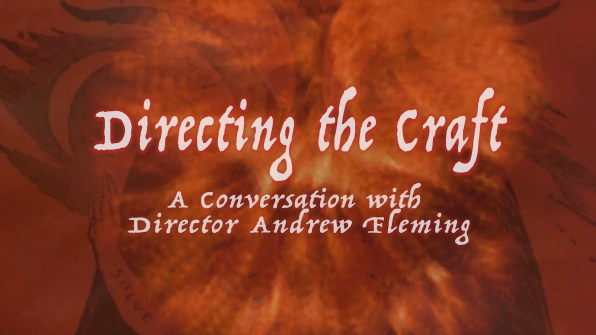 The Craft Directing the Craft 1