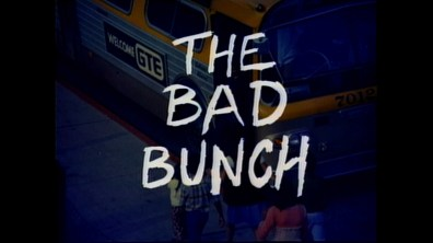 The Bad Bunch Trailer