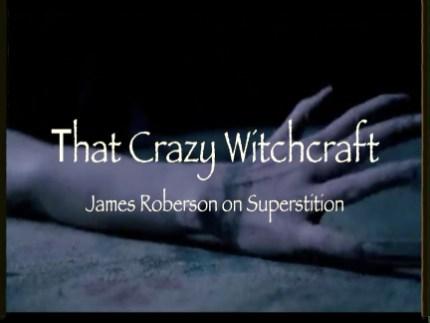 Superstition Interview James Roberson