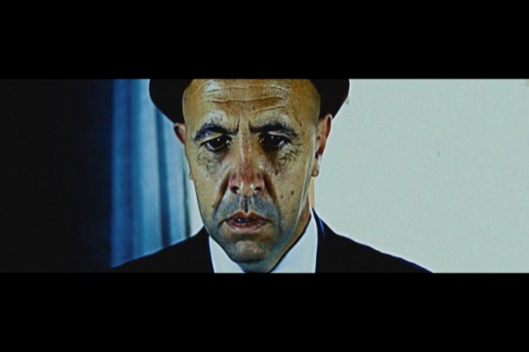 Francesca Trailer
