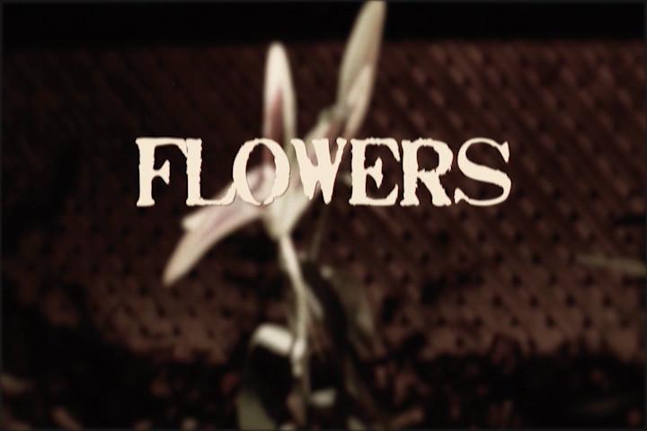 Flowers Trailer