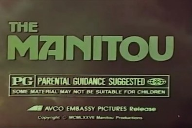 The Manitou TV Spots