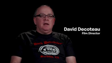 The Blood Drinkers David DeCoteau interview 2