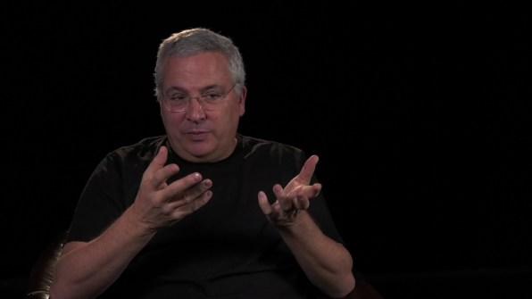 Willard Morgan Interview 03