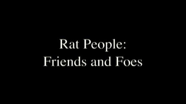Rat People 01