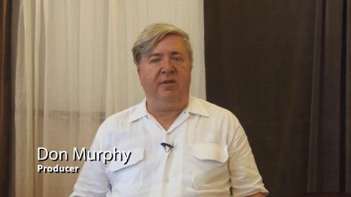 Double Dragon Don Murphy interview