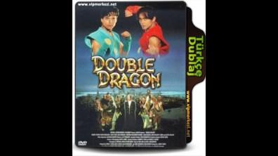 Double Dragon artwork gallery 1