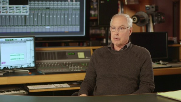 Earthquake Sounds of Disaster featurette 2