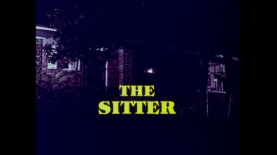 When a Stranger Calls Back The Sitter short film cap 1