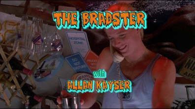 Night of the Creeps Allan Kayser interview 1