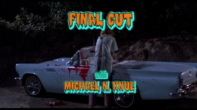 Night of the Creeps Michael N. Knue interview 1