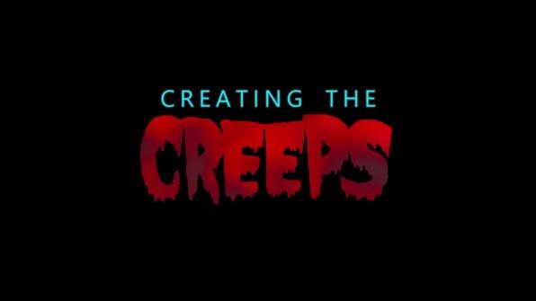 Night of the Creeps Creating the Creeps 1