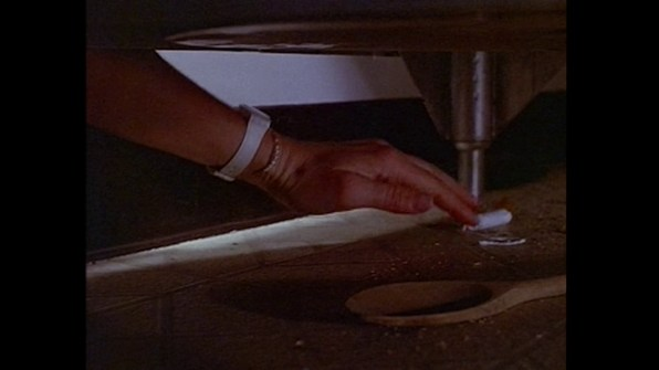 Night of the Creeps deleted scenes 3