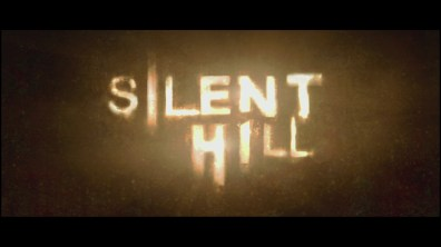 Silent Hill theatrical trailer 3