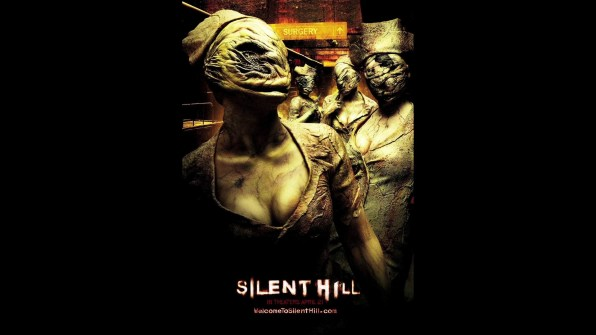 Silent Hill poster gallery 1