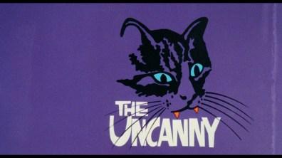 The Uncanny screencap