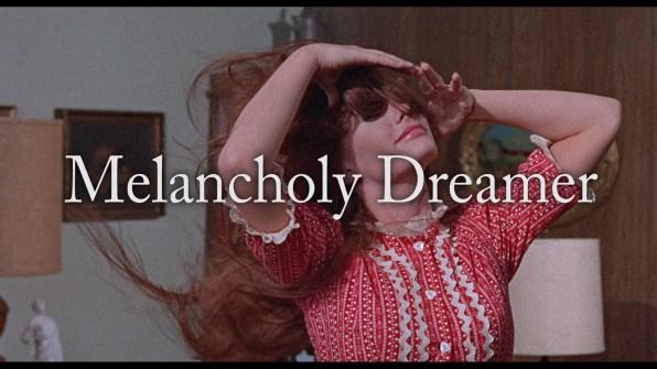 Melancholy Dreamer Feature
