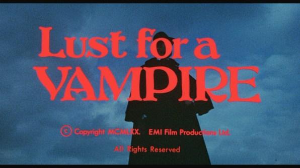 Lust for a Vampire cap 2