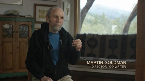 Martin Goldman Interview
