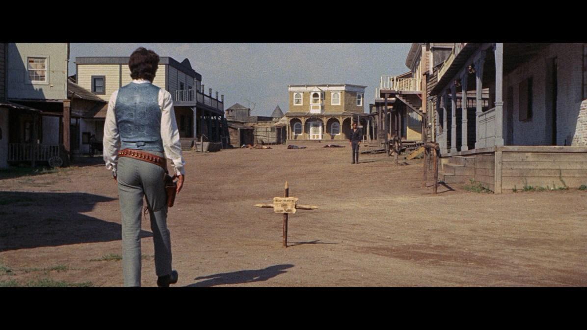 Django the Bastard cap 15