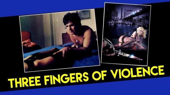 The New York Ripper Howard Ross interview 1