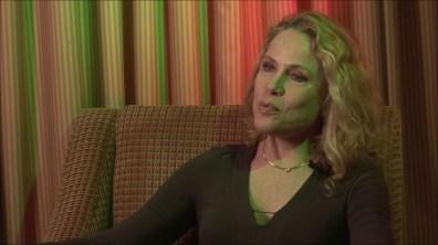 The New York Ripper Zora Kerova older interview 1