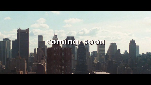 The New York Ripper trailer 2