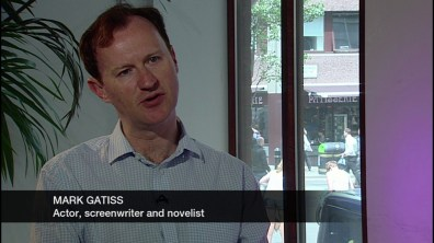 Quatermass and the Pit Mark Gatiss interview