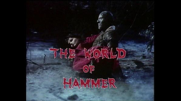 Quatermass II The World of Hammer 1