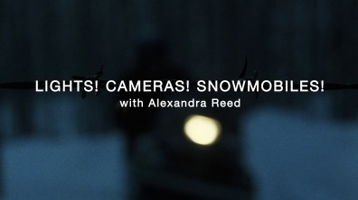 The Chill Factor Alexandra Reed interview 1