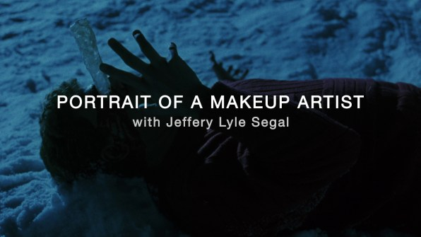 The Chill Factor Jeffrey Lyle Segal interview 1