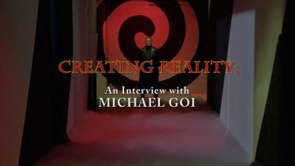 Hellmaster Michael Goi interview 1