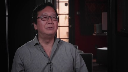Hellmaster Michael Goi interview 2