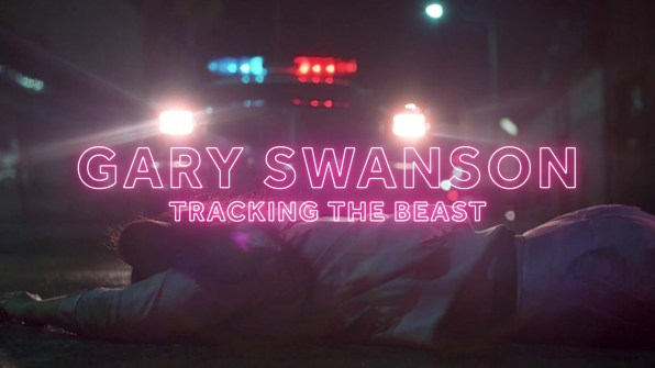 Vice Squad Gary Swanson interview 1