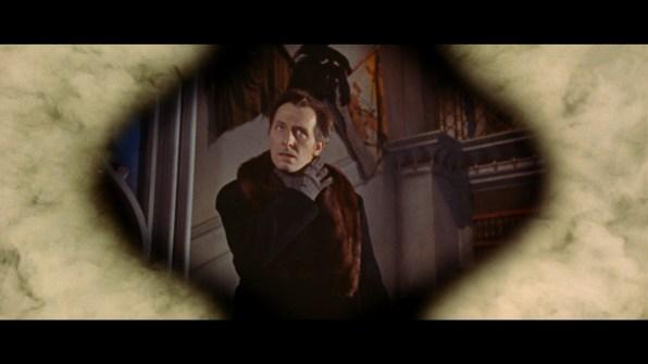 Dracula Prince of Darkness UK Version