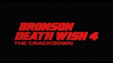 Death Wish 4 Trailer