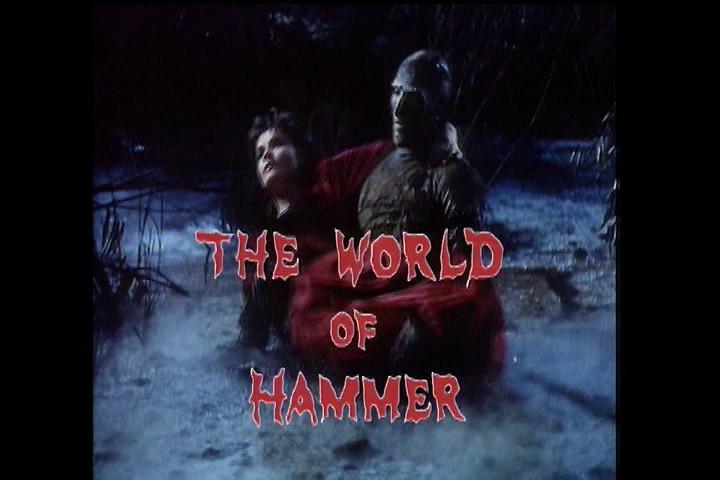 World of Hammer