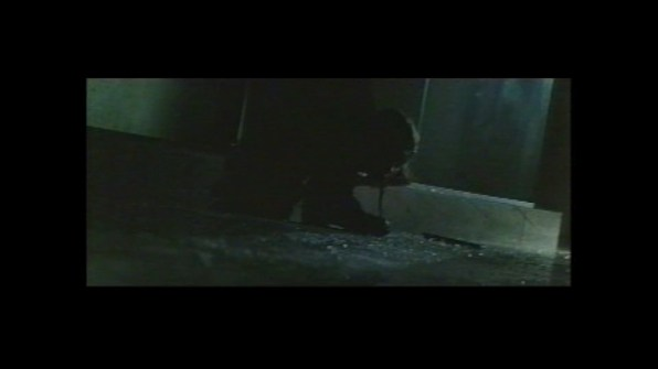 Deleted Scenes - Extended Gore Shots